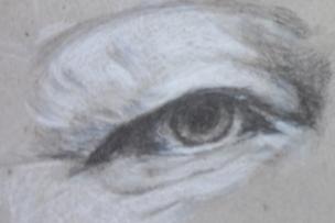Auge-Beate_Chiaroscuro