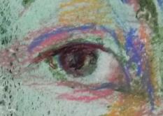 Auge_Selbstportrait farbig