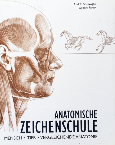 Anatomische-Zeichenschule-Szunyoghi