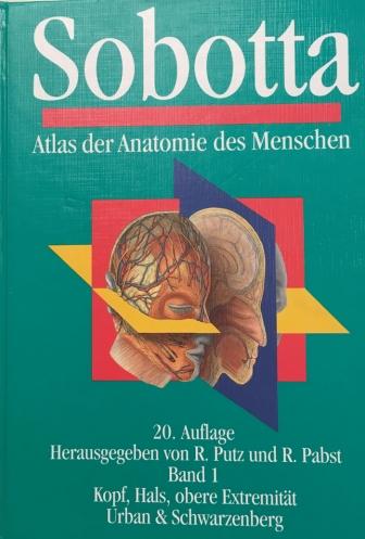 Sobotta-Anatomie
